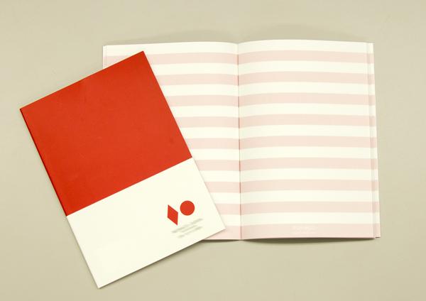 【068】B6サイズ ノートブック