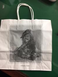 【84】書店 紙袋